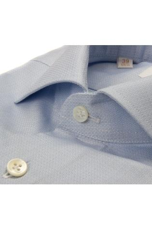 camicia microtrama sartoriale etichetta culto