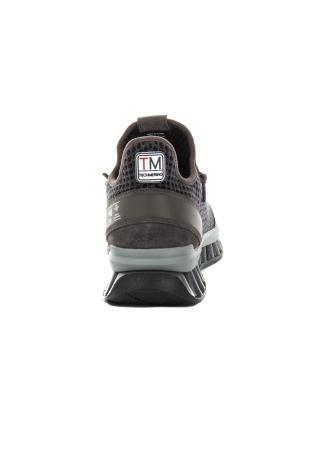 sneaker a-maze techmerino