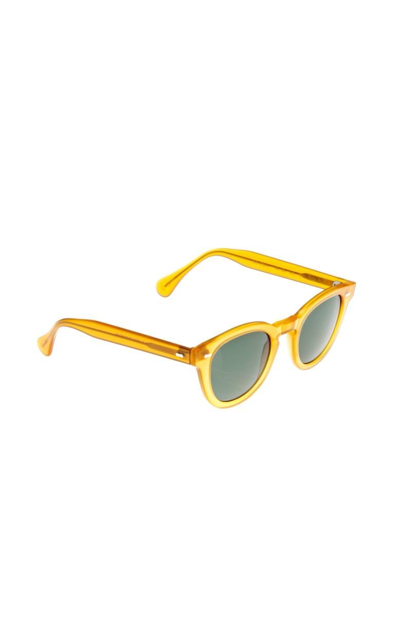 occhiali artigianali modello donegal