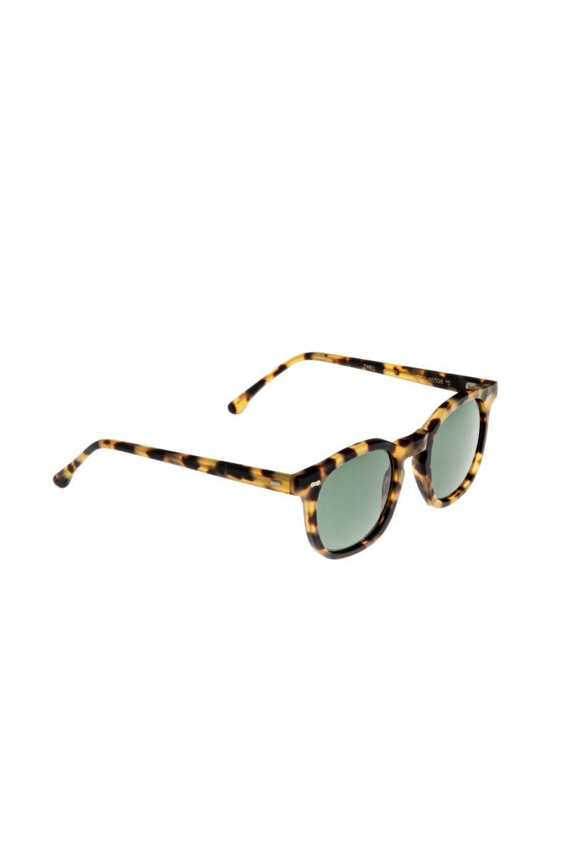 occhiali artigianali modello twill