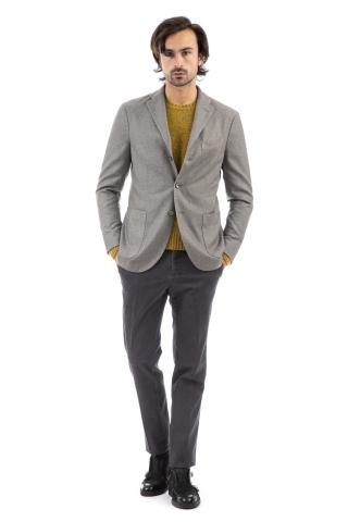 GIACCA K-JACKET IN CASHMERE