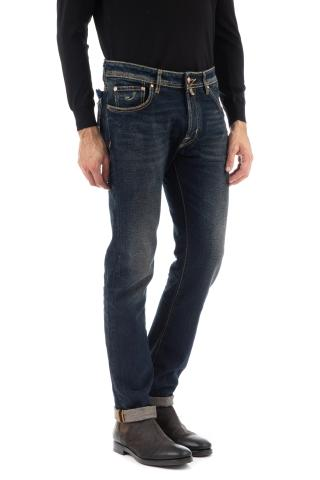 JEANS IN COTONE STRETCH J688 COMFORT
