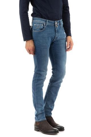Jeans j622 slim comfort etichetta grigia