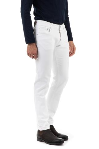 JEANS BIANCO LIMITED EDITION J622 COMFORT