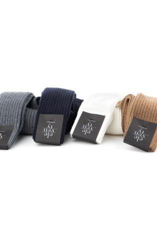 calzino in lana