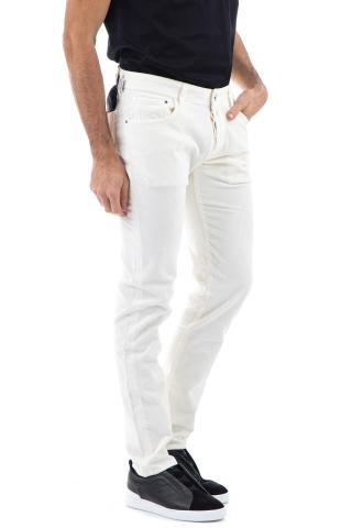 PANTALONE IN VELLUTO A COSTE SUPERSOFT J622 SLIM COMFORT