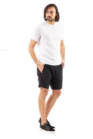 Tshirt wholegarment in cotone