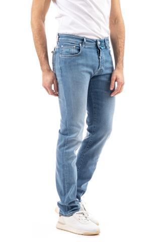 Jeans j688 comfort etichetta bianca