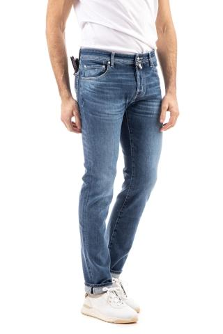 Jeans bistretch j622 comfort etichetta beige
