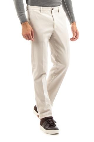 Pantalone in fustagno supersoft