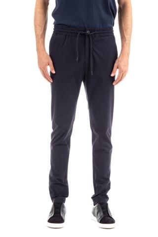 Pantalone tecnico stretch