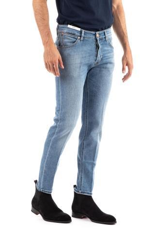 Jeans modello reggae