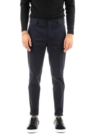 Pantalone active linea epsilon con catarifrangente