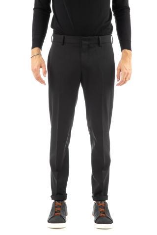 Pantalone in lana active con catarifrangente mod. epsilon