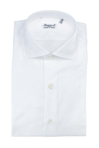 Camicia oxford sartoriale linea milano