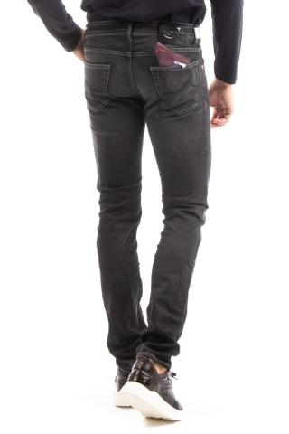 JEANS NERO SPECIAL EDITION J622 COMFORT