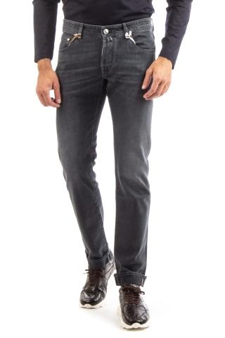 JEANS LIMITED EDITION GRIGIA J622 COMFORT