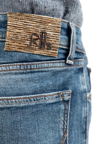 jeans modello isaac slim fit