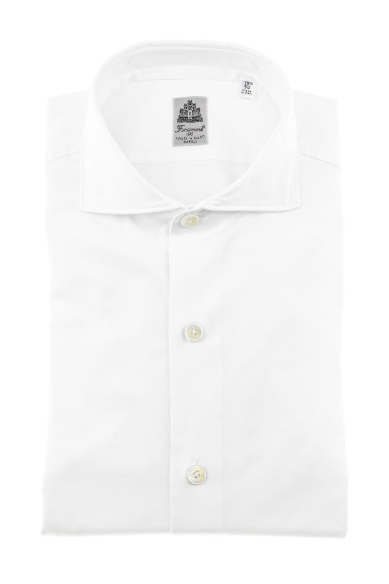 camicia sartoriale in cotone linea seattle