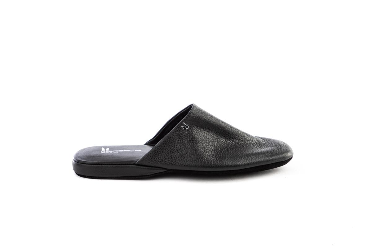 pantofole in pelle supersoft