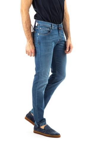 Jeans etichetta surf fit j622slim comfort